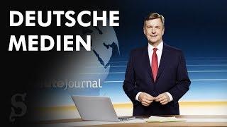 Das Versagen der deutschen Medien