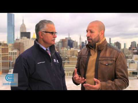 Con Edison Plugged In:  Preparing For Weather Emergencies