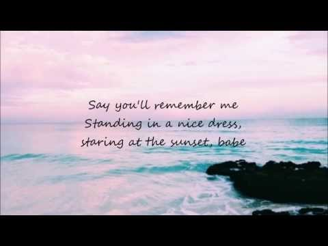 Taylor Swift - Wildest Dreams (Madilyn Bailey cover with lyrics)