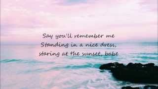 Video Taylor Swift - Wildest Dreams (Madilyn Bailey cover with lyrics) download MP3, 3GP, MP4, WEBM, AVI, FLV Maret 2018