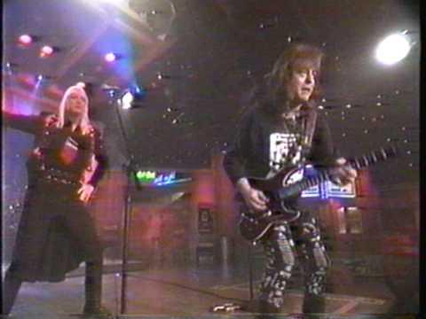 Edgar Winter & Rick Derringer - 1990 - Free Ride