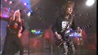 Edgar Winter & Rick Derringer - 1990 - Free Ride Thumbnail
