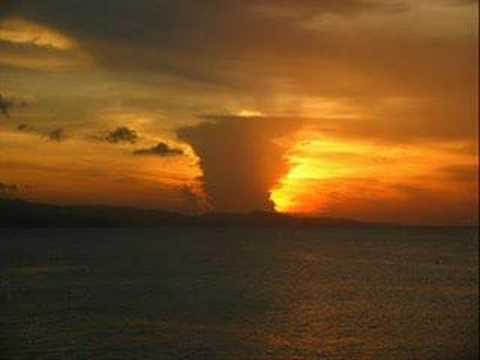 Marty Robbins Sings 'Jamaica Farewell.'
