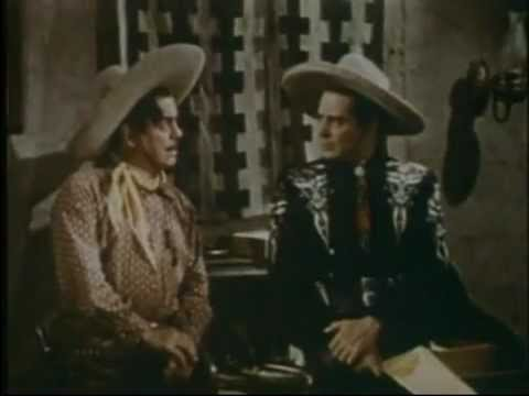 Cisco Kid Boomerang FULL LENGTH EPISODE