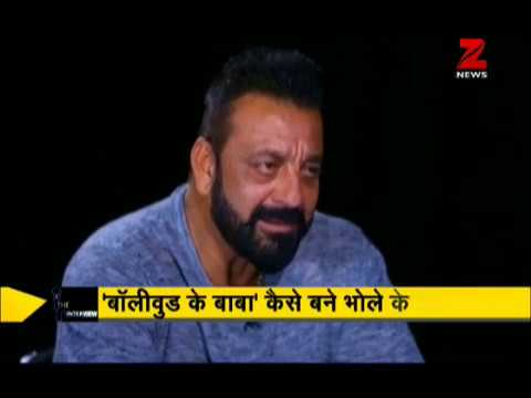 Download Youtube: Sanjay Dutt is back in action ! Watch his exclusive interview with Zee News