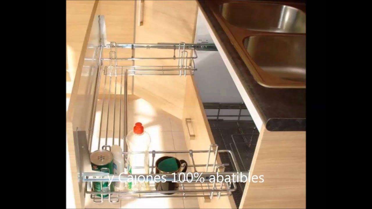 Grandes cocinas integrales en medellin el afan medellin for Quiero ver muebles