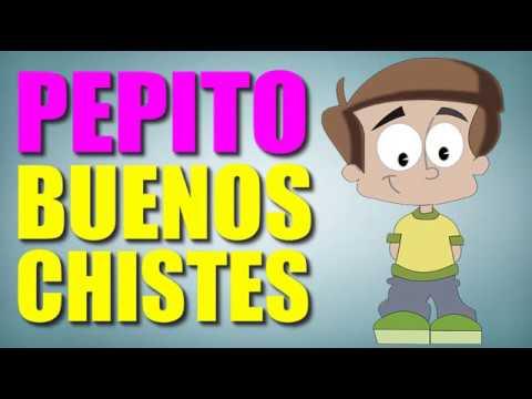 CHISTES BUENOS   CHISTES DE PEPITO   EPISODIO #1   CHISTES CO RTOS   CHISTES GRACIOSOS.mp4