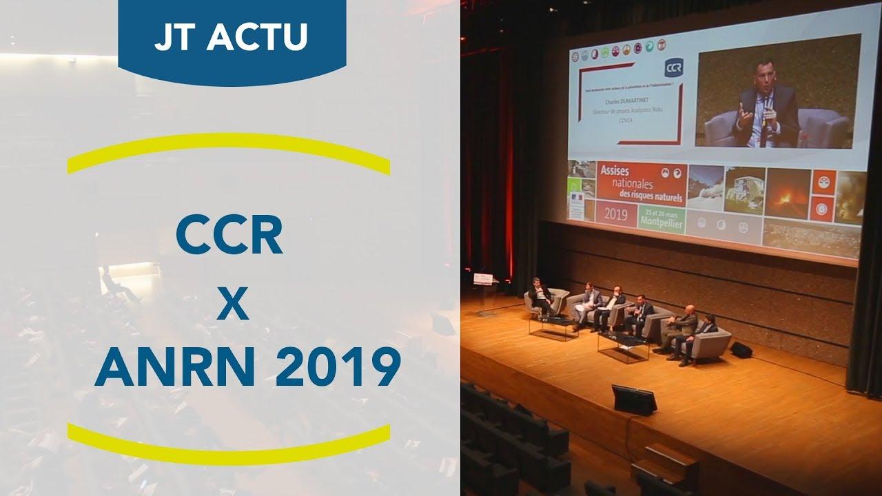 CCR News