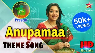 Anupama Serial - Theme Song with English & Sinhala CC.