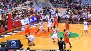 Philippine Basketball Ociation Official Website