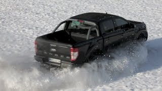Ford Ranger 2014 tuned by Michaelis! thumbnail