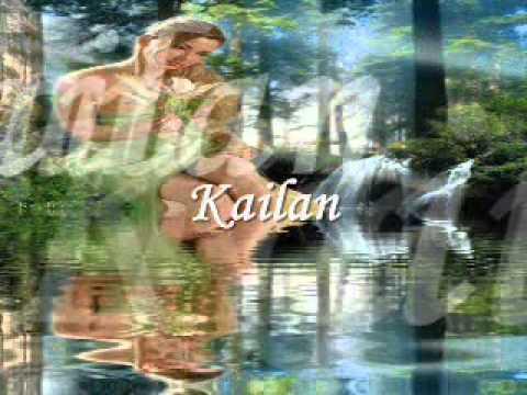 Kailan - Friends Of Ryan ( Ryan Cayabyab)