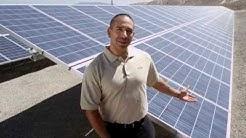 PNM Solar Storage Facility