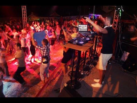 Igor Garnier Live @ Danube Fun Fest - Donji Milanovac