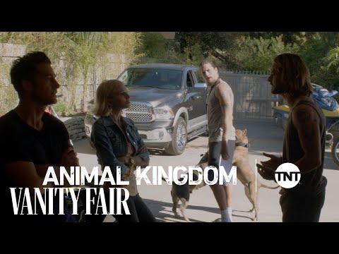 """""""He's In"""" Scene   Animal Kingdom"""
