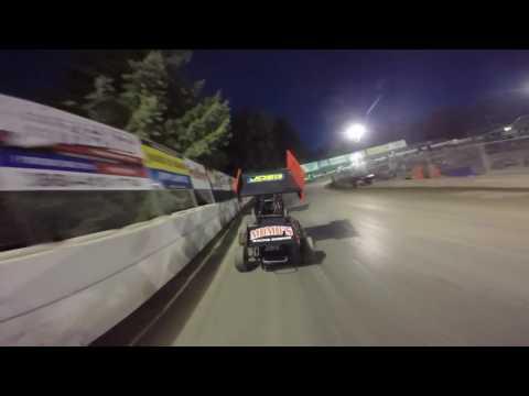 Deming Speedway 600 Open A main