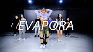 Baixar IZA, Ciara and Major Lazer - Evapora | SHUKKIE choreography
