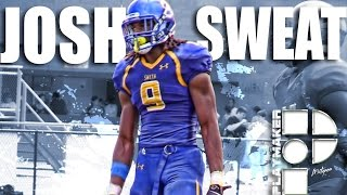 josh sweat is the 1 d end in the nation fsu bound