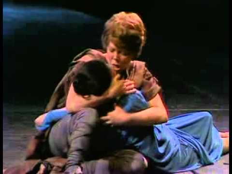 "Che farò senza Euridice, de ""Orfeo y Euridice"" (C. W. Gluck)"
