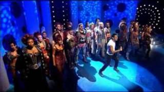 "WWRY on the 5 O'Clock Show - ""Bohemian Rhapsody"" Feat. Lenny Henry"