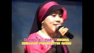 QASIDAH - EL SHINTA - Singgasana pengantin