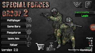 Game Special Forces Group 2 Mod Apk