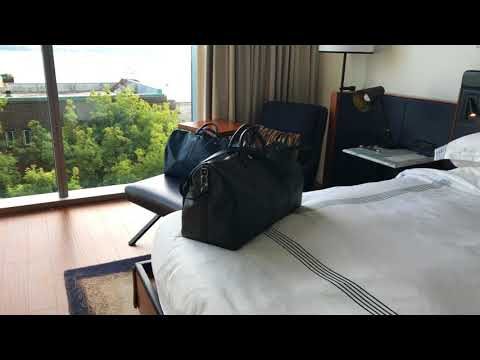 Thompson Hotel Seattle - Welcome Experience