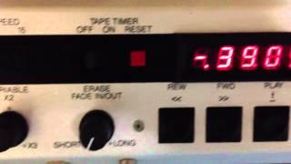 Lyrec FRED RB-04 '93 int.speaker sound