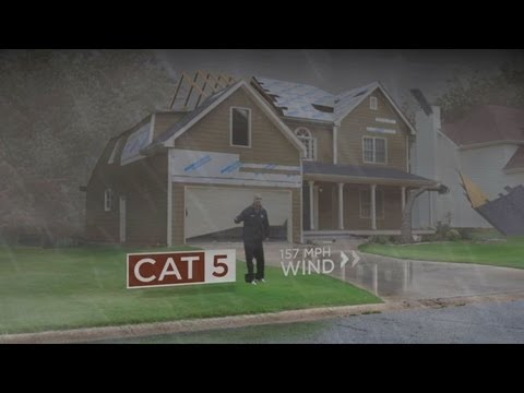 Why Hurricane Categories Make a Difference - YouTube