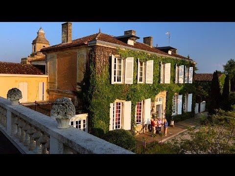 Bordeaux's Prestigious Wines from Viking River Cruises