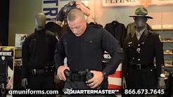 f4c804e55e7 Uniforms   Apparel at Quartermaster - YouTube