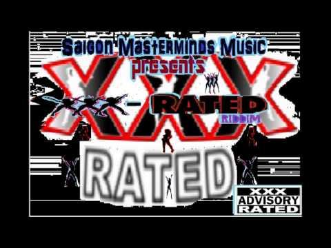 Shatta Bling X Desso X Caddy - L.O.V.E [XXX-Rated Riddim] Grenada Soca 2017