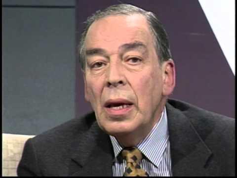 Entrevista de Julio Nieto Bernal a Álvaro Gómez Hurtado - Parte 1