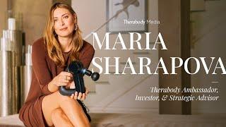 How Do You See You? - Maria Sharapova