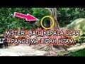 MISTERI PANGLIMA LIDAH HITAM Dan NENEK TEMPAYAN PECAH ( Pulau Besar MALAYSIA )