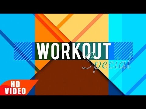 Workout Special | Punjabi Nonstop Songs | Special Song Collection | Speed Records
