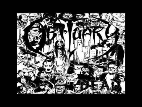 """OBITUARY - """"Dead"""" - FULL ALBUM"""