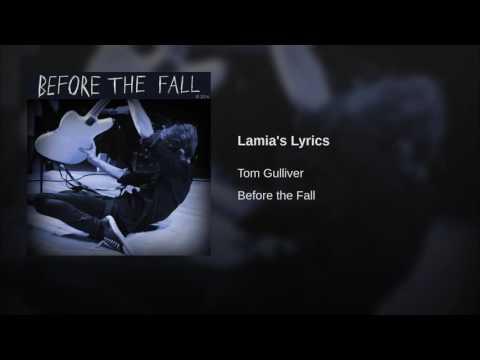 Lamia's Lyrics