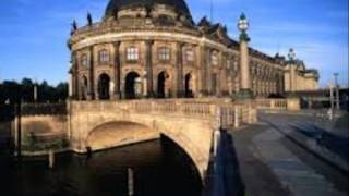Berlin Top 10 der Sehenswürdigkeiten