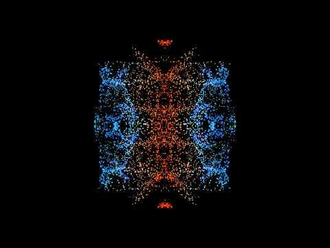 Trapcode Form Audio React  | Trentemoller - Miss You