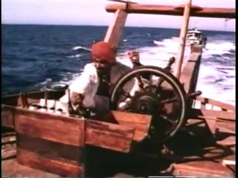 Hamad and the Pirates (1971)