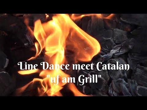 Line Dance Arrow, Choreo: Old Gringos (Karin & Ruedi)