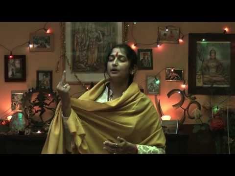 India's Yogini Smriti Chakravarti