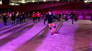 Ice freestyle day - Katowice 10.03.2018r