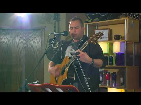Paul Mitch - Covering the BoDeans