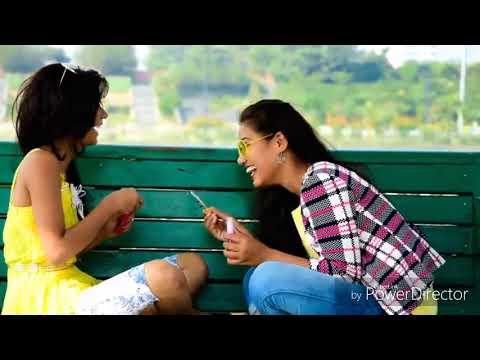 New Love Story Song !!Guru Randhawa !!Hi Ni Hai Nakhra Tera Ni!! Smarty Boy Hariom