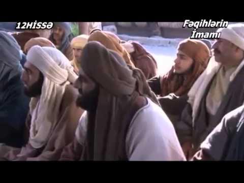 ''Feqihlerin Imami'' filminden. Imam...