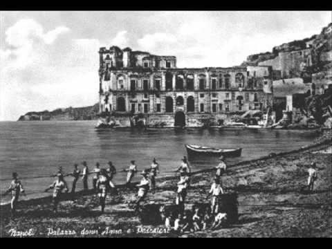 Nino D'Angelo - Piscatore e Pusilleco