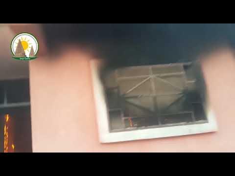 حريق في مقر تابع لفصيل متطرف في عفرين يكشف عن وجود نساء مختطفات