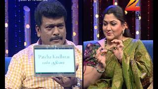 Simply Kushboo - Episode 15